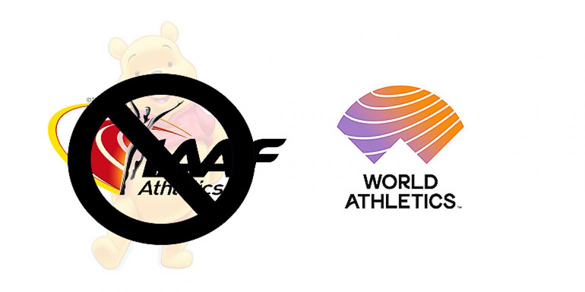 IAAF is dead, long live World Athletics!